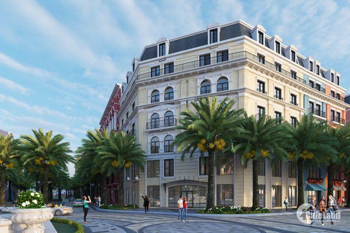 khách sạn 7 tầng, 24 phòng, view biển, Phú Quốc, hoàn thiện 2020,TT 2 năm