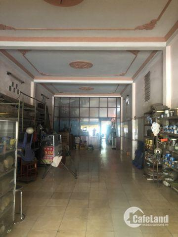 Bán nhà mặt tiền Nguyễn Ảnh Thủ-Q12 DT 200m2 Tiện kinh doanh SHR giá 2 tỷ