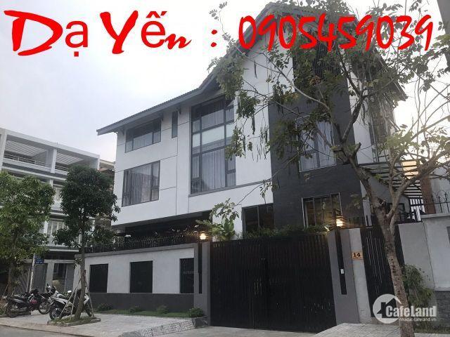 Bán nhà mặt tiền đường Hoàng Sa, P.07, Quận 3 ( 12m x 28m)Giá 50 tỷ TL 0905459039