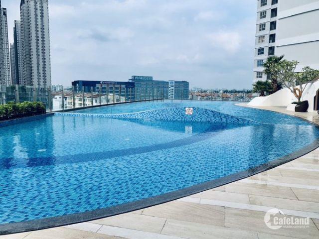 Siêu hot!Chỉ 1 căn Sunrise City View,74m2 view hồ bơi giá tốt 2.950 tỷ,bao phí LH:0942096267