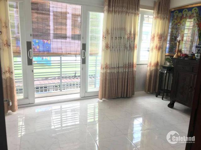 Bán nhà hxh Phạm Văn Chiêu, p13, Gò Vấp 43m2 chỉ 2.8 tỷ