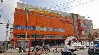 Đáo hạn Ngân Hàng cần bán gấp 145,1m2 mặt tiền đường Phan Văn Trị giá 27 tỷ. LH 093 493 6728