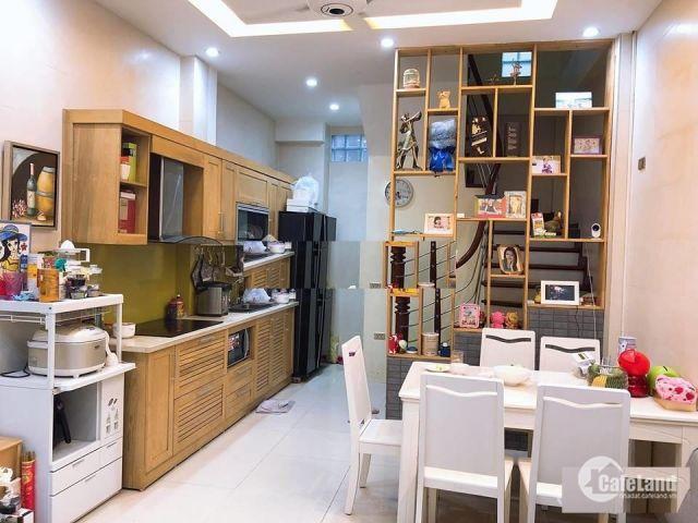 Chính chủ cần bán nhà HXH 4x20m Quang Trung, gần UB quận Gò Vấp