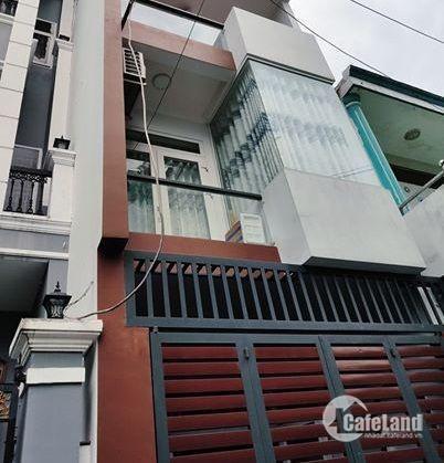 Bán nhà Nguyễn Phúc Chu, P.15, Tân Bình, 58m2, 2 tầng, 3.68 tỷ