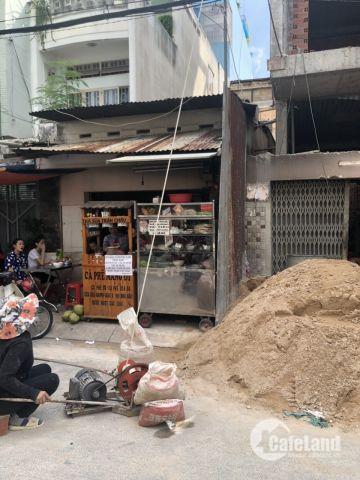 BÁN NHÀ MTNB giá chỉ 7 tỷ, Đường Lê Lâm P. Phú Thạnh 4x19m khu buôn bán tốt, call 0789.636.907