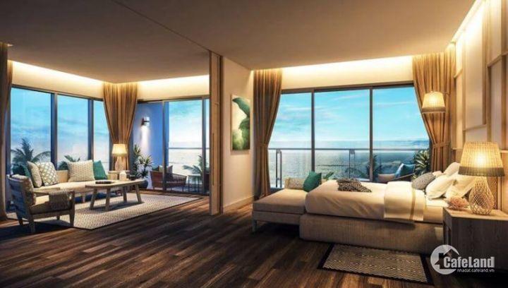 Chỉ với 480 Triệu đầu tư lướt sóng căn hộ Biển Quy Nhơn Melody, cam kết lời khủng