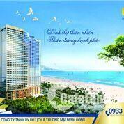 Tổ Hợp Khách Sạn Và Căn Hộ Cao Cấp View Biển Phạm Văn Đồng