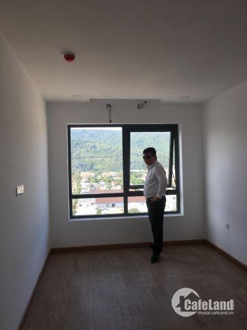 Chỉ còn 2 căn hộ Apartment được bán với giá của chủ đầu tư