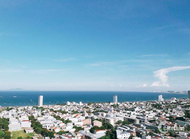 Chính chủ bán căn 3 phòng ngủ view biển căn hộ Sơn Trà Ocean View