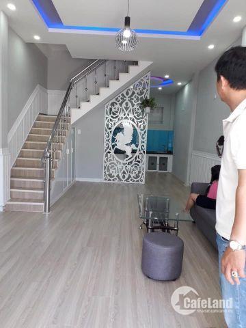 chính chủ bán nhà 2 tầng kiệt 3m Trần Cao Vân. cách đường 70m
