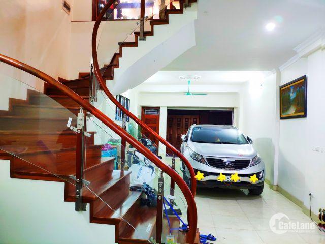 Bán đất Hoàng Văn Thái, có nhà 3 tầng, ô tô ra vào, 125m2, chỉ 8.2 tỷ, LH 0942216262
