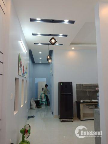Bán Nhà riêng 100m2 giá 1 tỷ 950 tại phường Phú Thọ, Thủ Dầu Một, Bình Dương.