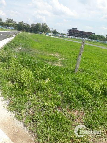 Bán đất nền 100m2 ở Đồng Nai nằm sát Khu Công Nghiệp(Đã có sổ)