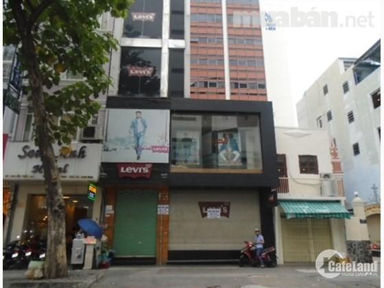 Cho thuê nhà mặt phố Kim Mã Thượng 35m2
