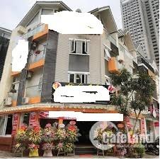 Cho thuê mặt tiền phố Nguyễn Chánh - Trung Hòa, 109m, mặt tiền 8m, 50tr/th