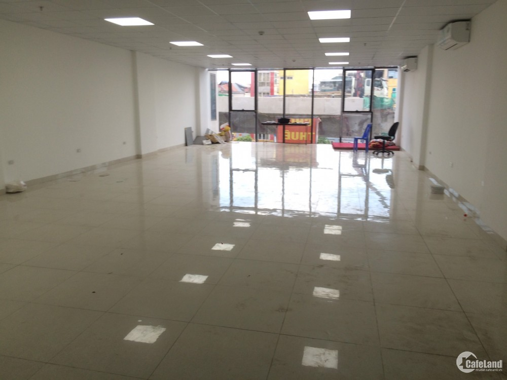 Văn phòng chuyên nghiệp Số 1 Hà Nội,mặt phố Nam Đồng 150m giá chỉ từ 5tr/tháng