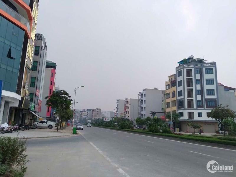 Cho thuê mặt tiền Lê Trọng Tấn, 140m x4 tầng, mặt tiền 8m, 55tr/th