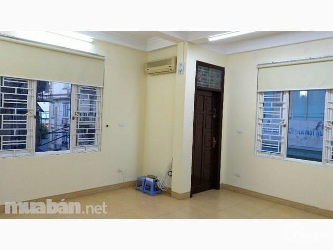 Cho thuê nhà tại Lạc Trung, làm trung tâm dạy học, văn phòng, cty, ở kết hợp kinh doanh online, kho hàng nhẹ nhàng…