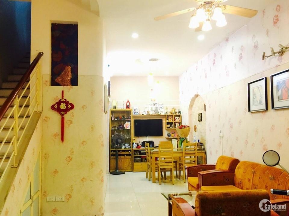 Cho thuê nhà Phố Kim Ngưu làm văn phòng , công ty , ở hộ gia đình ,...7,5tr/tháng