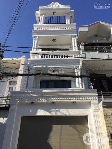 Cho thuê nhà khu dân cư Tân Quy Đông, P. Tân Phong, Q.7
