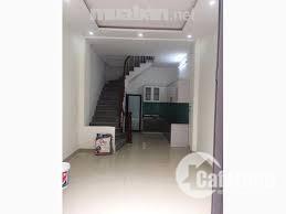 Cho thuê mặt tiền Kim Giang, 50m x4 tầng, 30tr/th