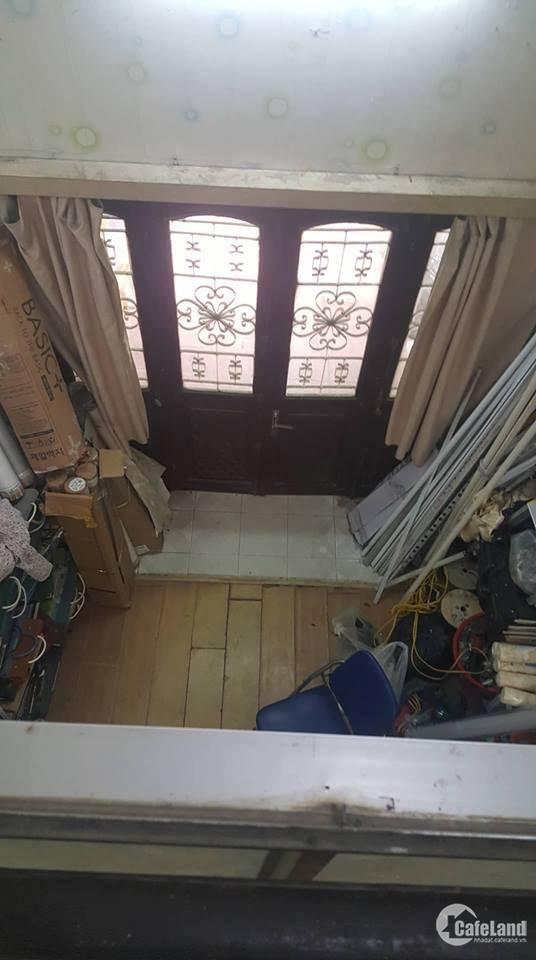 Cho thuê nhà Phố Thái Hà làm ở kết hợp kinh doanh online, văn phòng, ở ghép 12tr