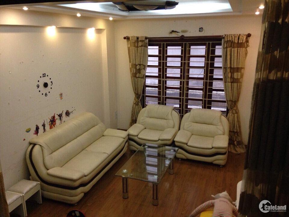 Cho thuê nhà tại Trung Liệt thích hợp làm Văn phòng,ở hộ gia đình,kinh doanh onl