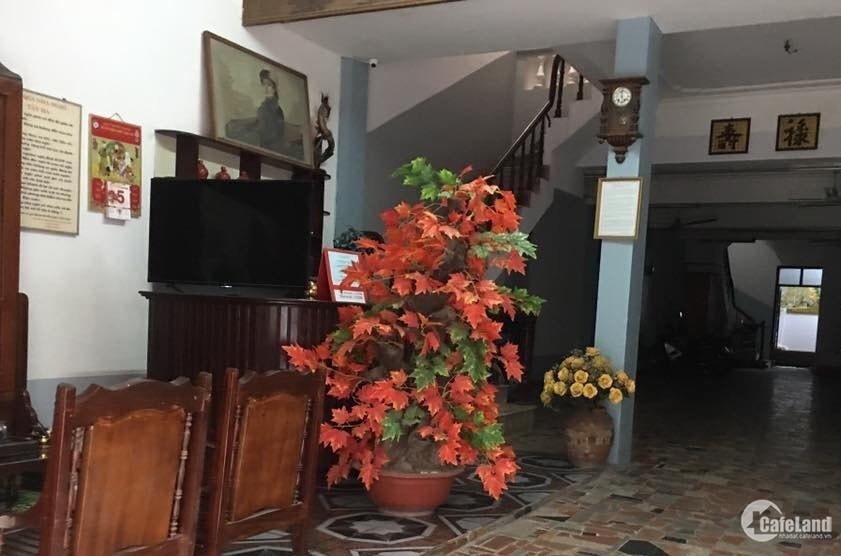 Cho thuê nhà Hoàng Hoa Thám ( Hà Đông )