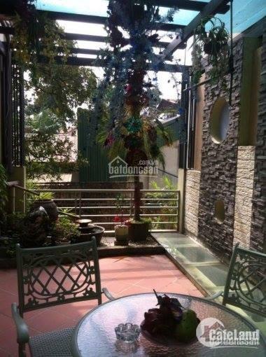 Cho thuê căn hộ Phố Tô Ngọc Vân phù hợp làm văn phòng, ở hộ gia đình