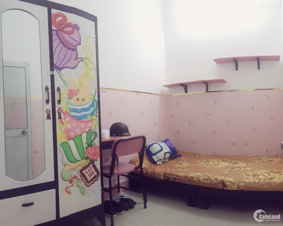 Phòng mới sạch đẹp 2tr2 có sẵn nội thất