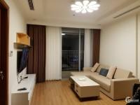 CC bán gấp căn hộ 61.56m2, 2 ngủ, full NT cao cấp, tòa V1 Home city 177 Trung kí