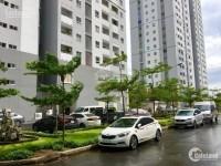 Chính chủ bán chung cư đường Nguyễn Văn Linh, giá 940tr, dt 55m, trả trước 500tr, còn lại góp 4tr/tháng