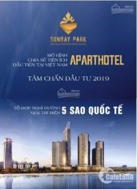 Chỉ với khoản đầu tư 330tr,sở hữu 1 căn hộ khách sạn đẳng cấp 5 sao,0986909384