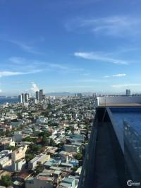 Bán căn hộ cao cấp nghỉ dưỡng tầng 16, 2 view, 2 PN