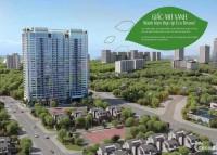 Mở bán 50suất ngoại giao HOT cuối cùng Eco Dream, tầng đẹp 18, 20 view Biệt thự