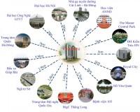 Chỉ 26,7tr/m2 có nhà tại Triều Khúc, Thanh Xuân, Hà Nội