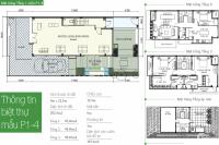 Cơ hội mua An Phú Shop Villa chính chủ mặt đường 27m, DT 210m2 giá 16 tỷ
