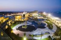 Biệt thự view biển thuộc quần thể khu FLC Quy Nhơn Beach & Golf Resort .DT250m2, Giá 23 tr /m2.LH :0934.739.734