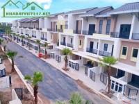 Căn nhà liền kề với diện tích 75m2 trong khu đô thị Belhomes  hướng Đông- Nam