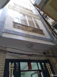 Bán nhà chính chủ phố Bạch Mai, vị trí sau TTTM Chợ Mơ, gần các trường ĐH lớn