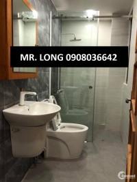 Nhà Phạm Viết Chánh, Quận 1, 108m2, MT hơn 4m, 19.5 tỷ, LH: 0908036642.