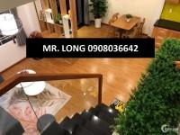 Bán nhà 269 Nguyễn Trãi, Quận 1, 100m2, ngang 4, 20 tỷ, LH: 0908036642.