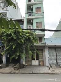 Bệnh hiểm nghèo, bán gấp nhà MT HƯng Phú, Q8. SHR.