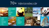 Chính chủ cần bán SHOPHOUSE 2 mặt tiền, căn góc dự án FLC Quảng Bình