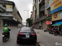 Bán nhà mặt phố Nguyễn Trãi 141m2 3 tầng MT 4m 19.9 tỷ Thanh Xuân ô hai nàn đườn