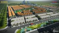 Bán nhà phố thương mại, cơ hội kinh doanh tại tháng 10