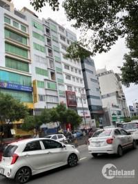 Bán nhà MT Lê Hồng Phong Q10, DT 5x22m nở hậu 7m, giá 29.5 tỷ TL. LH 0796456889