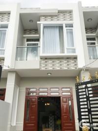 Gia đình tôi chuyển về Bắc nên cần bán gấp căn nhà 85m2 đường Hưng Phú, quận 8