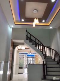 Bán nhà Nguyễn Sơn P,Phú Thọ Hòa Q,Tân Phú DT 4x12 1 Lầu nhà mới đẹp