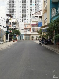 Bán nhà Nguyễn Quý Anh P,Tân Sơn Nhì Q,Tân Phú  4x16  2 lầu  st nhà mới đẹp
